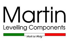 martin Levelling logo